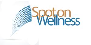 Spot On Wellness Logo