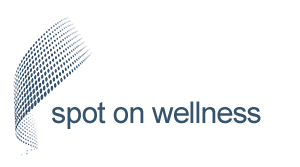 Spot On Wellness Logo