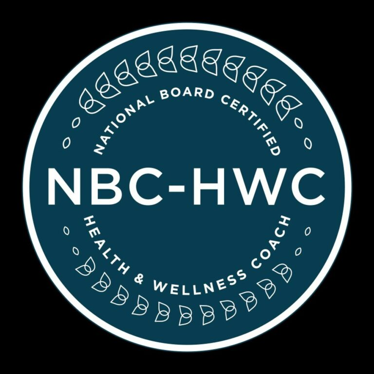 NBC-HWC, Board Certified Health & Wellness Coaches